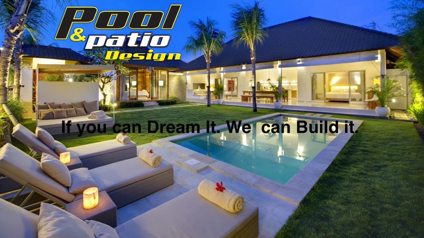 Backyard Remodeling In Pompano Beach, FL