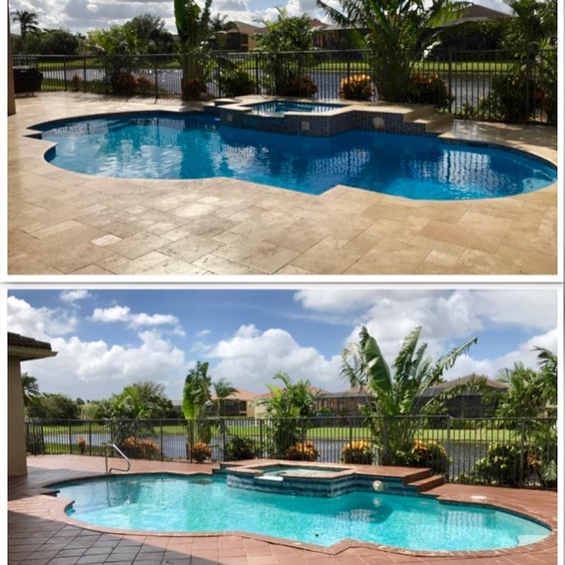Pool Designer In Pompano Beach, FL