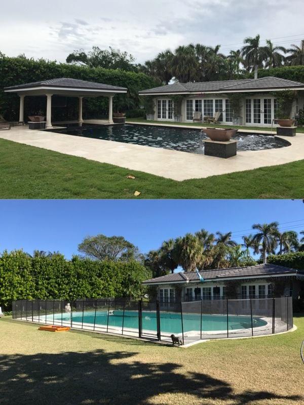Pool Designer Pompano Beach