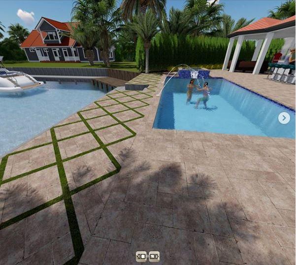 Signs You Need Pool Resurfacing In Pompano Beach Pool