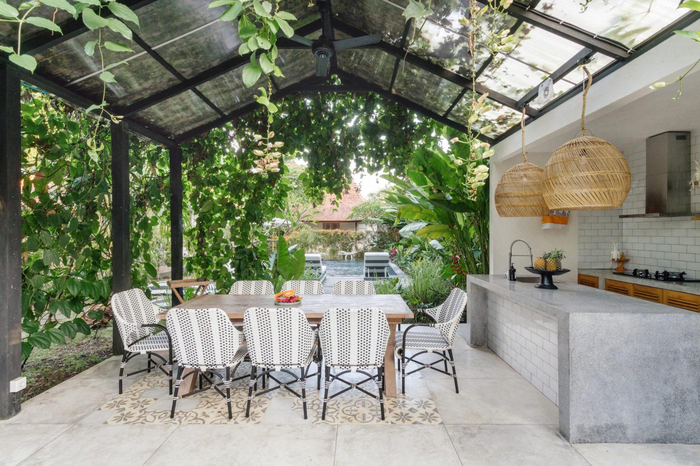 outdoor kitchen installer Pompano Beach
