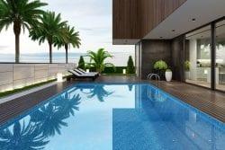 Luxury Pool Design-Build Contractors