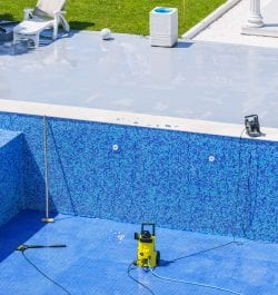 pool repair in Pompano Beach